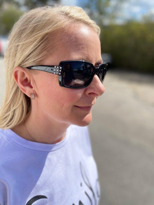 Vicky Solbrille fås hos Dahl Copenhagen