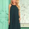 Groen kjole 3