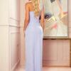 Lang kjole 3